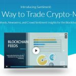 """Initial Coin Offering: Crypto Market Data Feed Platform """"Santiment"""" Closes $12 Million Token Sale"""