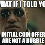 Initial Coin Offering: How Initial Coin Offerings Sidestepped Traditional Disruption Models