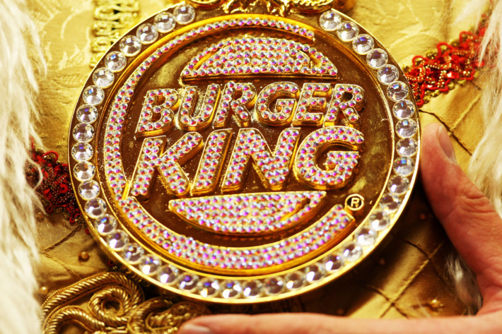 Read about it - Russian Burger Kings Launches 'Whoppercoins' Cryptocurrency