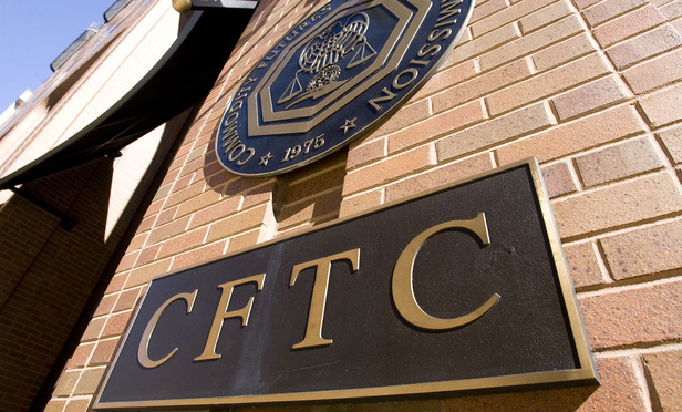 CFTC Regulated