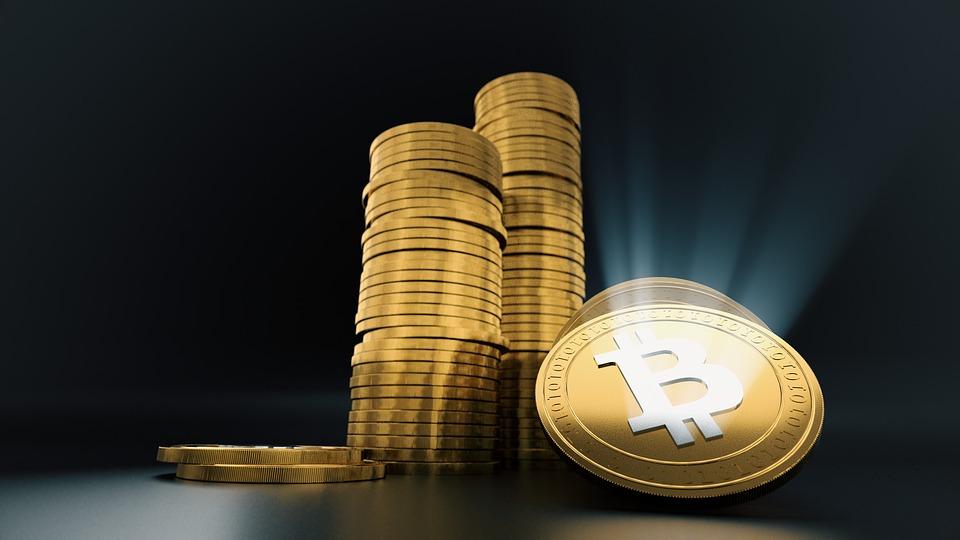 Bitcoin provides a 10 minutes average block period