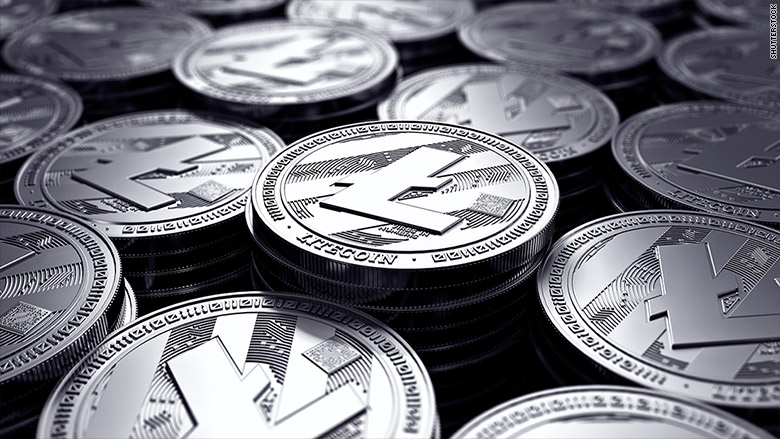 Litecoin differs from bitcoin and other blockchain networks that focus on payment