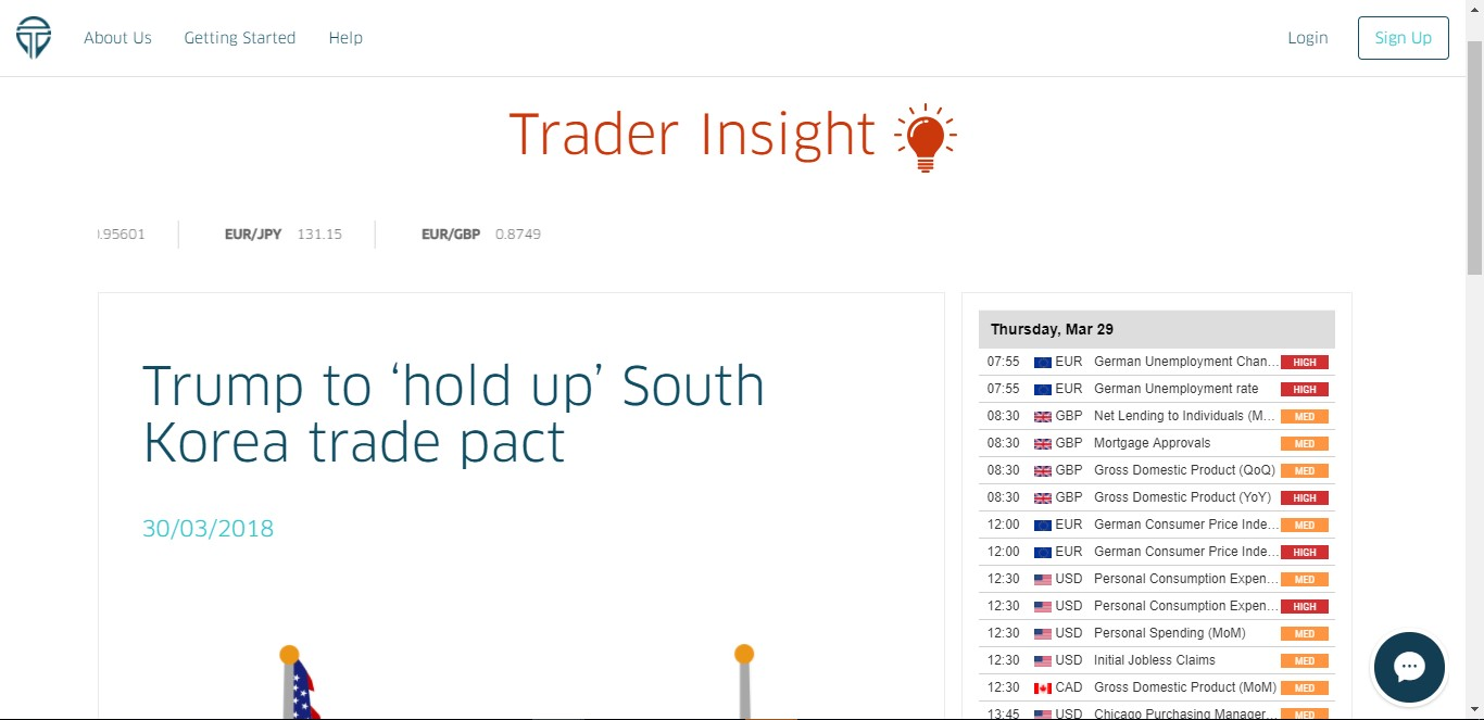 Crypto Trading: Trader.Online Review – Online Trading Made Simple ...