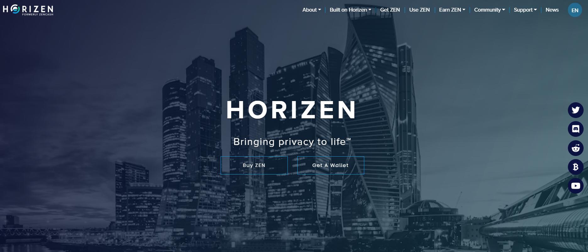 Horizen (ZEN)