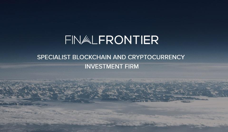 final frontier