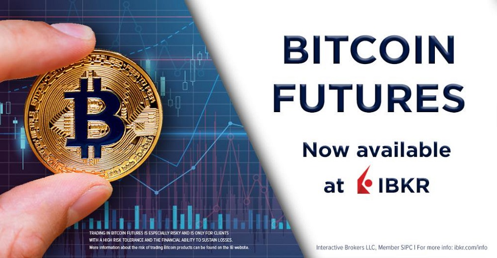 Interactive Brokers Review - Bitcoin Futures Trading