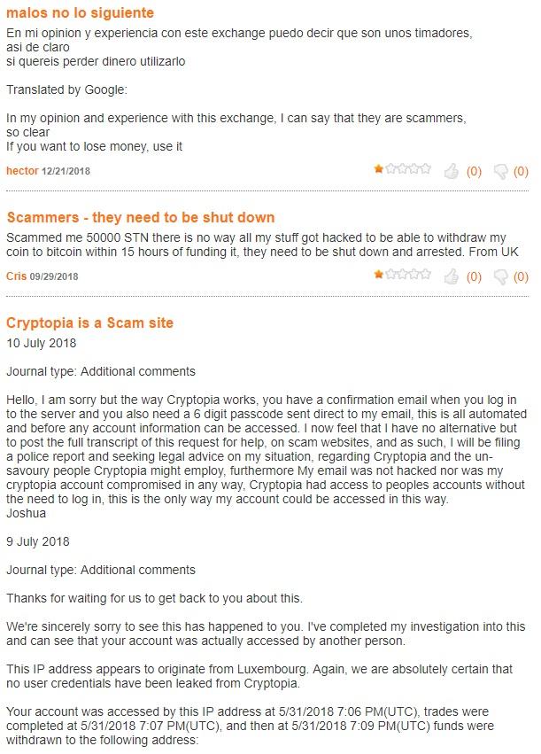 cryptopia-scam-comments