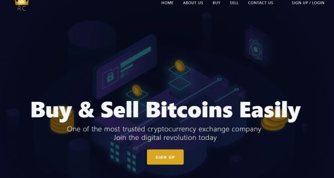 Royal-Coins Review – Earn Substantial Profits Every Week | Crypto