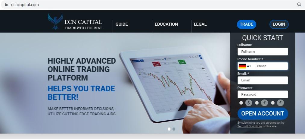 ECN Capital Rezension