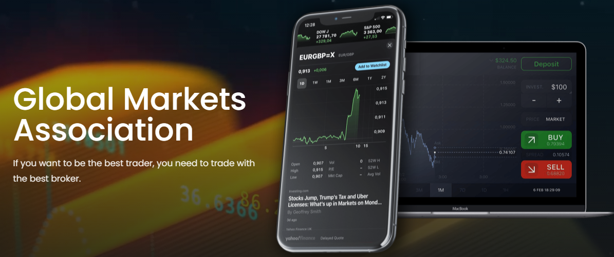 Global Markets Association