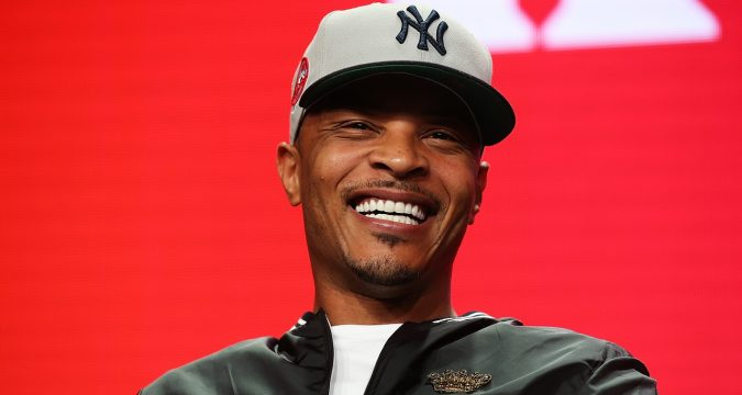 Famous US Rapper TI Fined for $75,000