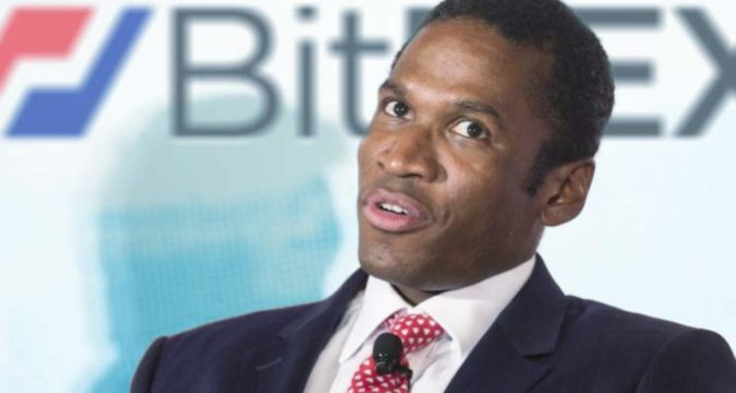 BitMEX CEO Steps Down Amidst US Government Woes