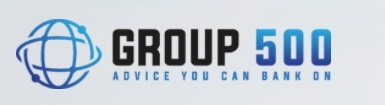 Group 500 logo