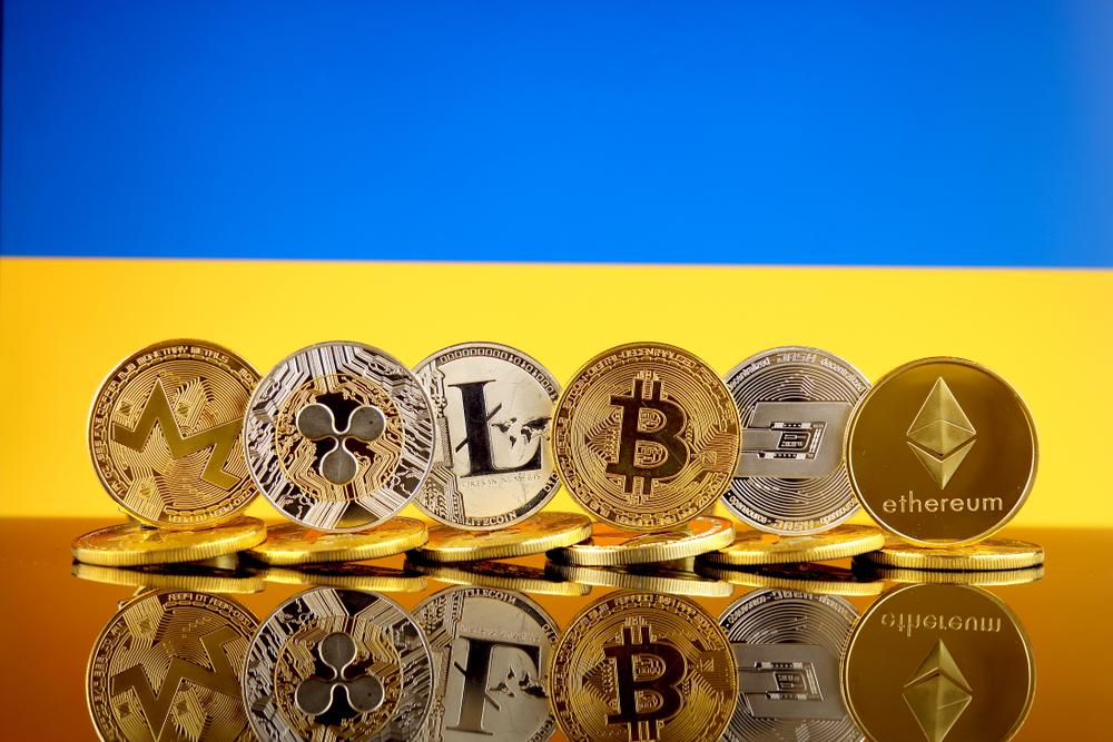 Crypto ATM Services in Ukraine (Odessa, Kiev, Lviv)