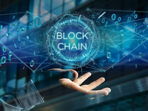 Blockchain is now the globally accepted technology Source: simplilearn.com