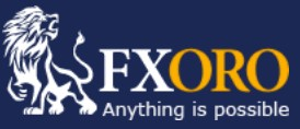 FXORO logo