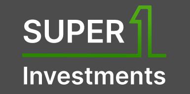 Super1Investments logo