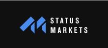 Status Markets логотип